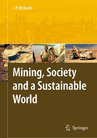 Cover Mining, Society, and a Sustainable World