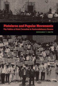 Cover Pistoleros and Popular Movements