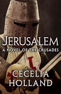 Cover Jerusalem