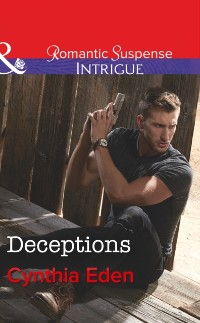 Cover Deceptions (Mills & Boon Intrigue) (The Battling McGuire Boys, Book 5)