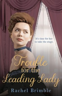 Cover Trouble for the Leading Lady
