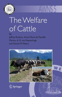 Cover The Welfare of Cattle