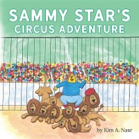 Cover Sammy Star's Circus Adventure