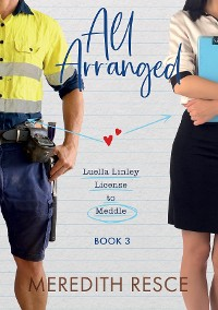 Cover All Arranged