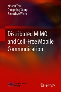 Cover Distributed MIMO and Cell-Free Mobile Communication
