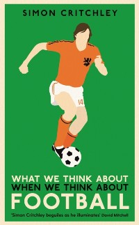 Cover What We Think About When We Think About Football