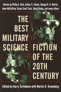 Cover Best Military Science Fiction of the 20th Century