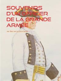 Cover Souvenirs d'un Officier de la Grande Armée