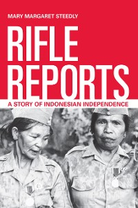 Cover Rifle Reports