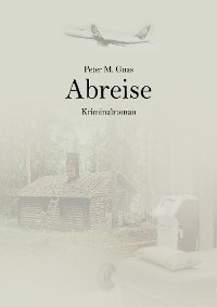 Cover Abreise