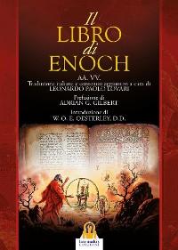 Cover Il Libro di Enoch
