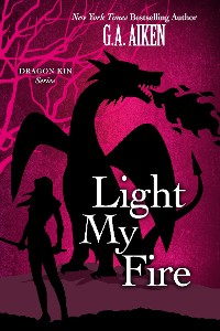 Cover Light My Fire
