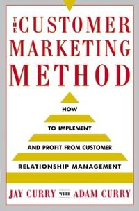 Cover Customer Marketing Method