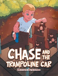 Cover Chase and the Trampoline Car