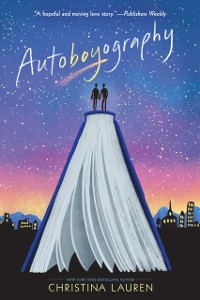 Cover Autoboyography