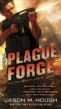 Cover Plague Forge