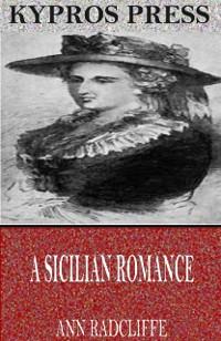 Cover Sicilian Romance