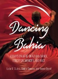 Cover Dancing Bahia