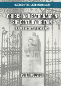 Cover Church and Patronage in 20th Century Britain