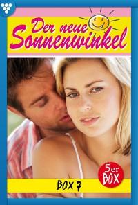 Cover Der neue Sonnenwinkel 7 – Familienroman