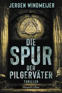 Cover Die Spur der Pilgerväter