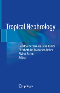 Cover Tropical Nephrology