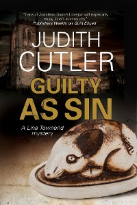 Cover Guilty as Sin