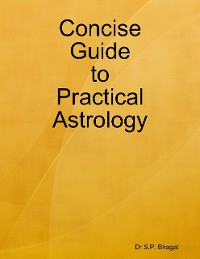 Cover Concise Guide to Practical Astrology
