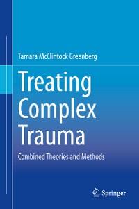Cover Treating Complex Trauma
