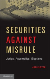 Cover Securities against Misrule