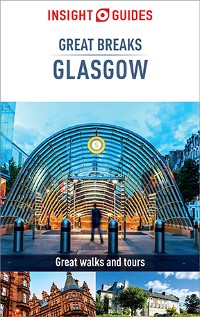 Cover Insight Guides Great Breaks Glasgow (Travel Guide eBook)