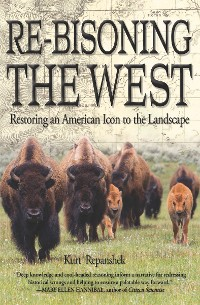 Cover Re-Bisoning the West