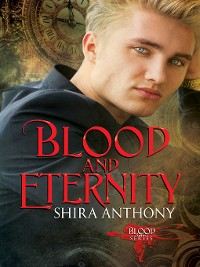 Cover Blood and Eternity