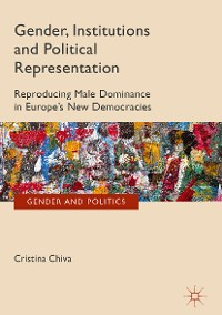 Cover Gender, Institutions and Political Representation