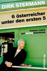 Cover Sechs Österreicher unter den ersten fünf