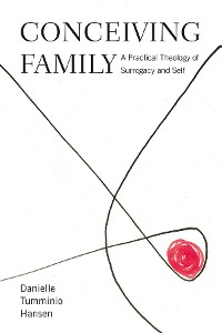 Cover Conceiving Family