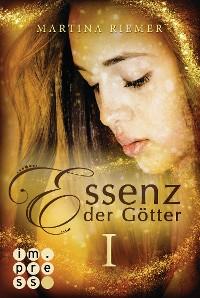 Cover Essenz der Götter I