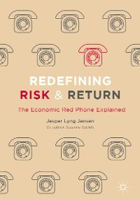 Cover Redefining Risk & Return