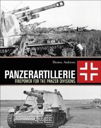 Cover Panzerartillerie