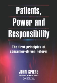 Cover Patients, Power and Responsibility