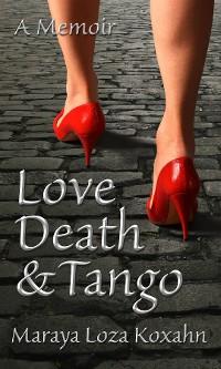 Cover Love, Death & Tango
