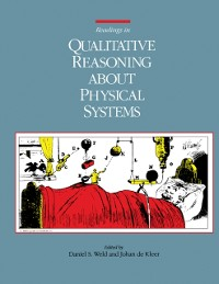Cover Readings in Qualitative Reasoning About Physical Systems