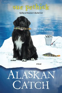 Cover Alaskan Catch