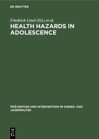 Cover Health Hazards in Adolescence