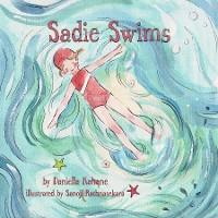 Cover Sadie Swims