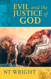 Cover Evil and the Justice of God