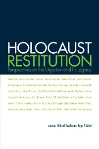 Cover Holocaust Restitution