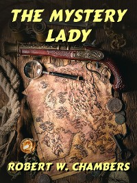 Cover The Mystery Lady