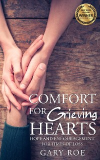 Cover Comfort for Grieving Hearts