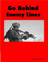 Cover Go Behind Enemy Lines